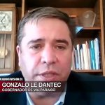 Entrevista Gonzalo Le Dantec