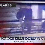 Quedaron en prisión preventiva