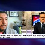 Entrevista Daniel Tello
