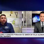 Entrevista Javier Allendes