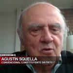 Entrevista Agustín Squella
