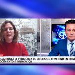 Entrevista Carolina Torrealba