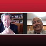 Entrevista Jorge Arancibia